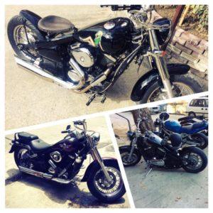 Кастомизация мотоциклов в сочи, ремонт мотоциклов в сочи, мотоэвакуатор в сочи
