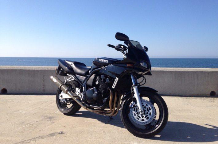 Хранение мотоциклов в Сочи